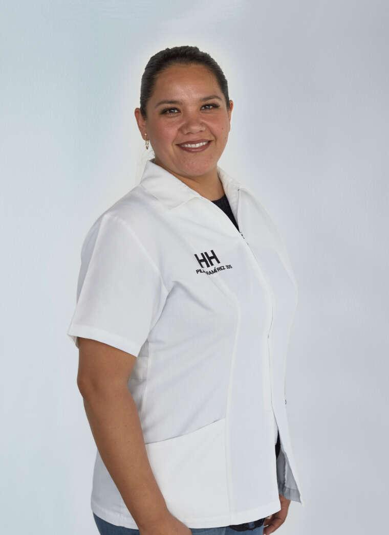 Pilar Ramírez