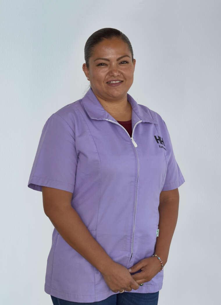 Esthela Sánchez
