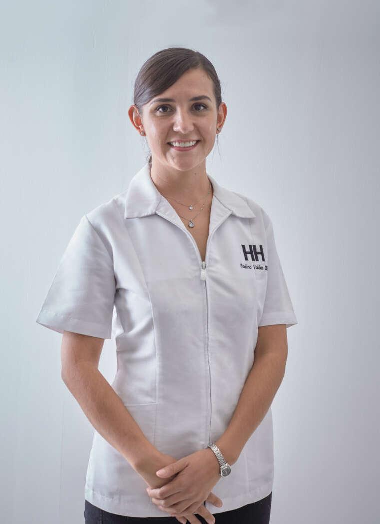 Paulina Valdez