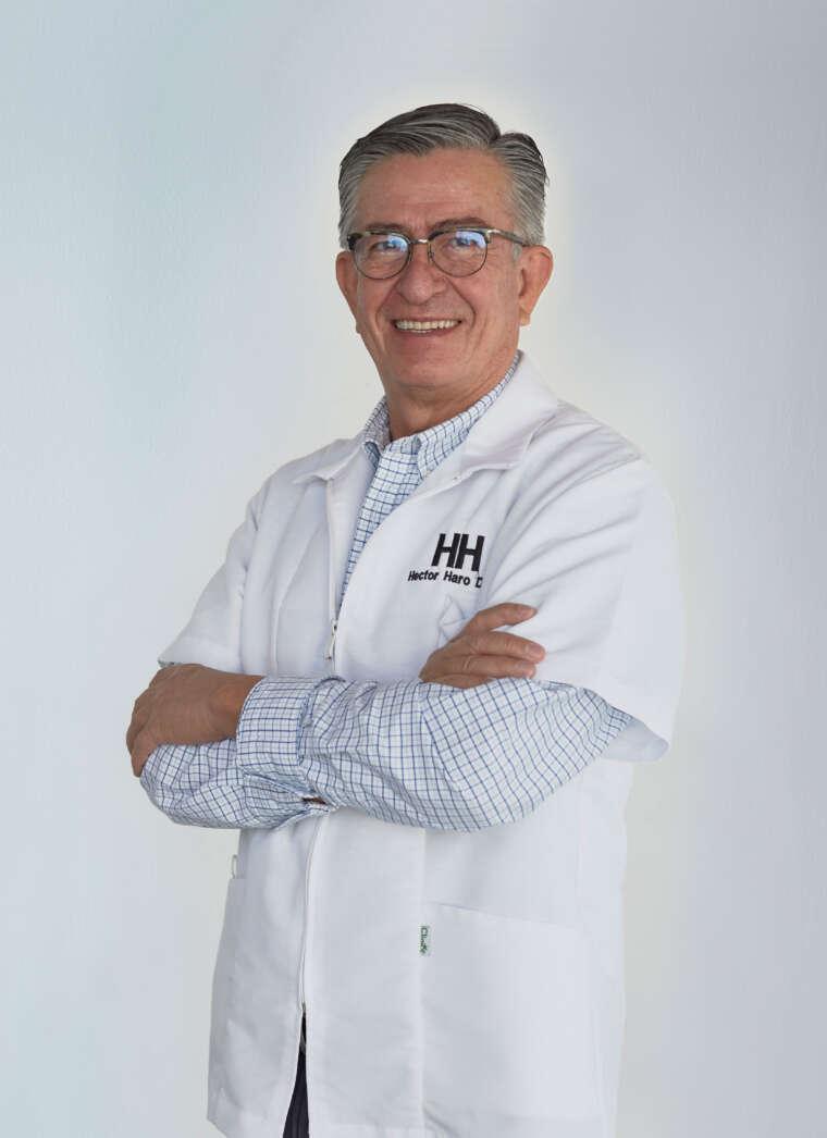 Héctor Haro DDS
